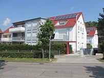 Herrenberg, 19 Einheiten