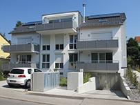 Herrenberg, 6 Einheiten